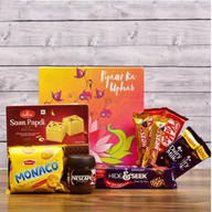 Assorted Chocolates & Sweets Hamper
