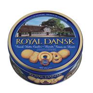 Danish Butter Cookies