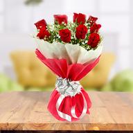 Valentine Exclusive Roses Bouquet