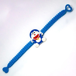 Doraemon Band Rakhi