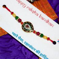 Kundan Rakhi