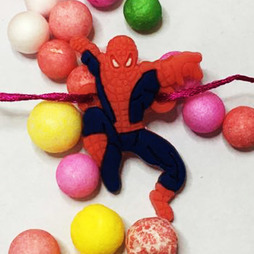 Spiderman Rakhi