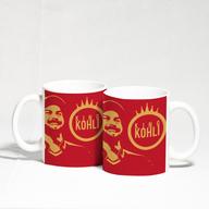 Kohli Lover Mug