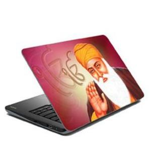 Guru Nanak Dev Laptop Skin