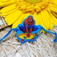 Young Avenger Spiderman Kids Rakhi