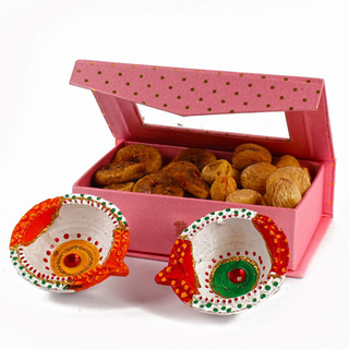 Exotic Dry Fruit Designer Box
