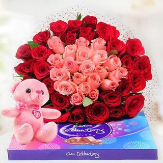 Valentine Cute Token of Love