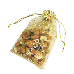 Mixed Dry Fruits Pouch Pack