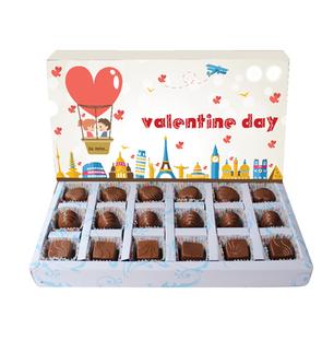 Cupid Love chocolate box