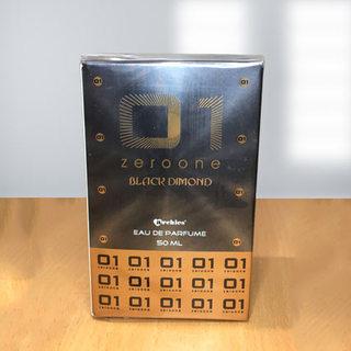 01 Black Diamond Perfume