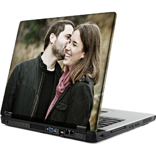 Personalized Laptop Skin