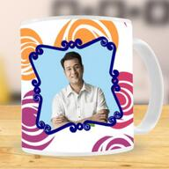 Friend Photo Mug