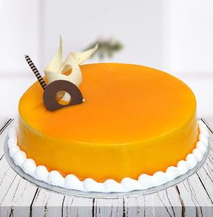 Special Mango Cake