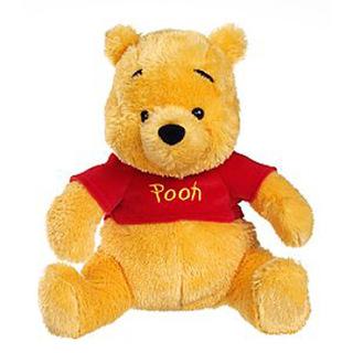 Valentine Winnie The Pooh