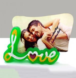 Love Jelly Frame