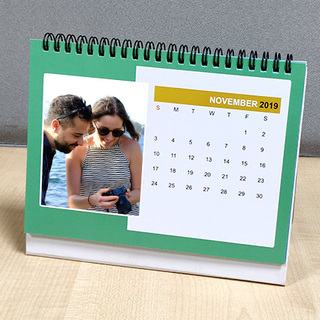 Personalized Calender