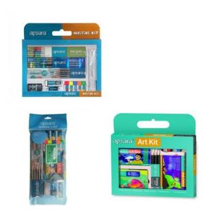 Apsara Art and Craft Kit
