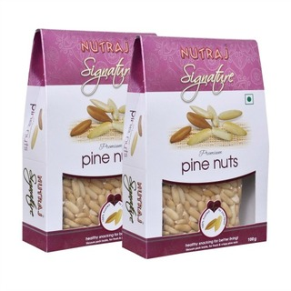 Signature Pine Nuts Pack of 2