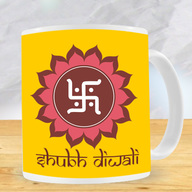 Shubh Diwali Mug