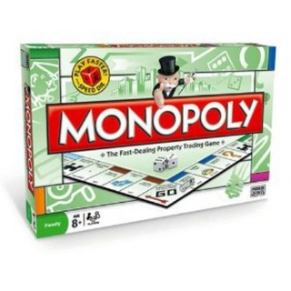 Monopoly Funskool Edition