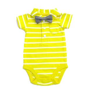 Yellow Baby Set