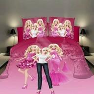 Barbie Bedsheet