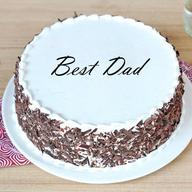 Best Dad Blackforest Cake