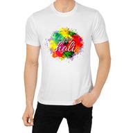 Holi Rang Barse T-shirt