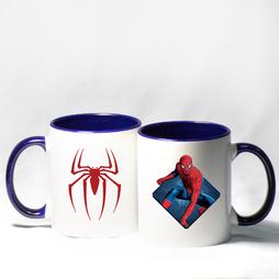 Spider Man Mug