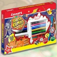 Luxor Color Gift Set