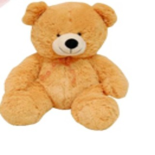 Valentine Teddy Bear Small
