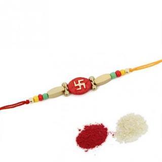 Traditional Rakhi