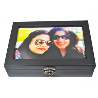 Personalised Treasure Box