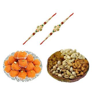 Rakshabandhan Sweet Combo