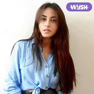 Niyati Fatnani Video Greeting