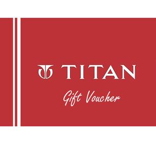 Titan Gift Voucher