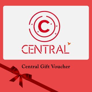 Central Gift Voucher