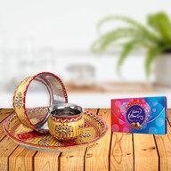 Karva Chauth Chocolate Combo