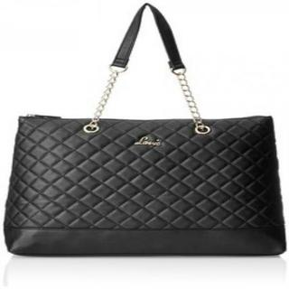 Lavie Black Large Tote Handbag