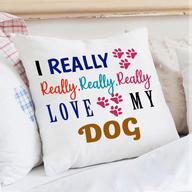 Dog Lover Cushion