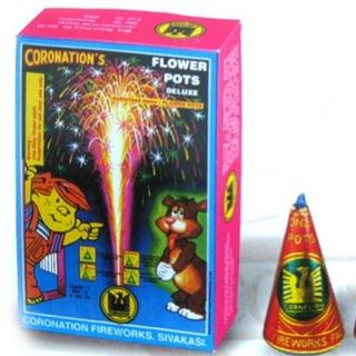 Diwali Crackers-Anar