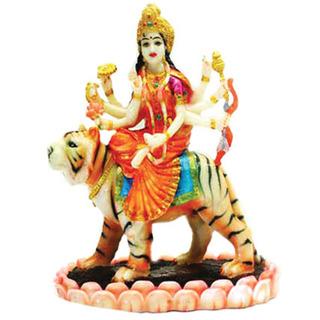 Vaishono Mata Idol