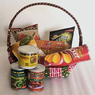 Savories Hamper