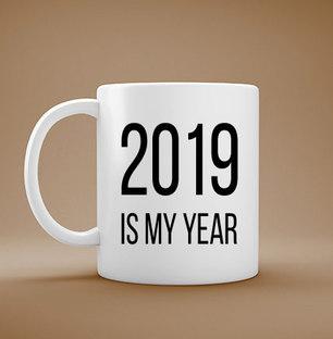 This is my Year Mug