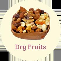 Diwali Dry Fruits