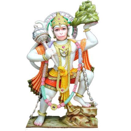 Hanumanji