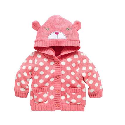 Baby Woolen Wear