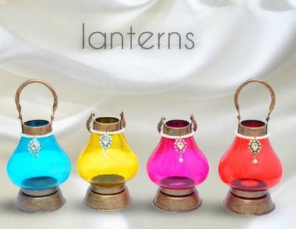 Diwali Lanterns