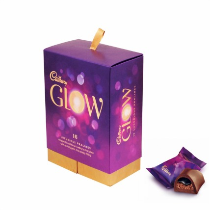 Cadbury Glow- Luxurious Pralines Pack