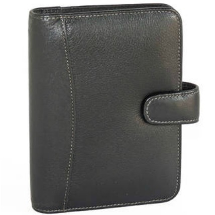 Leather Personal Planner